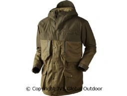Thurin jacket Pine green