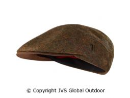 Torridon flat cap  Terragon brown