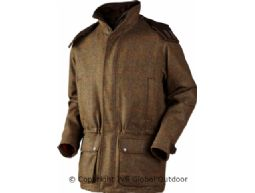 Torridon jacket  Terragon brown