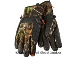 Trail gloves  Mossy Oak® New Break-Up