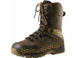 Trapper Master GTX® 9″  Dark brown/Dark olive