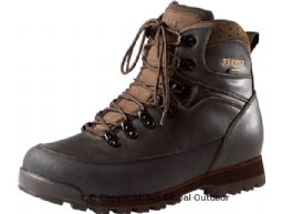 Trekking GTX® 6″  Dark brown/Burgundy