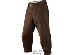 Tundra Leather breeks  Shadow brown
