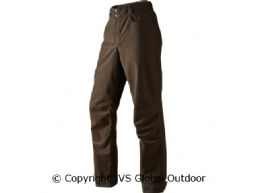 Tuning trousers Shadow brown