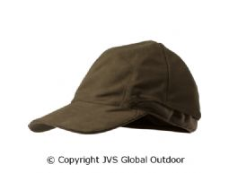 Vector cap  Hunting green/Shadow brown